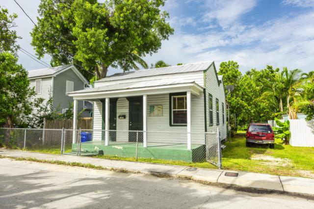 1206 Watson Street, Key West, FL 33040 (MLS #581472) :: Conch Realty
