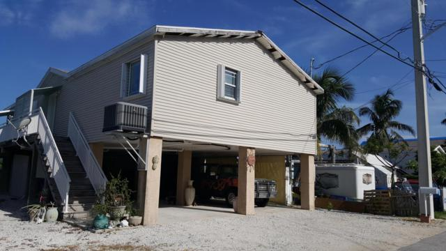 12 Riviera Drive, Big Coppitt, FL 33040 (MLS #581475) :: Jimmy Lane Real Estate Team
