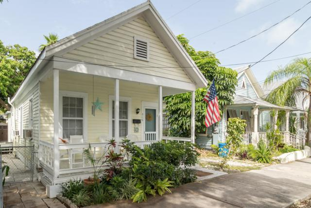 916 White Street, Key West, FL 33040 (MLS #581488) :: Doug Mayberry Real Estate