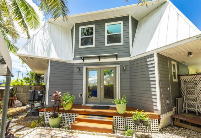 3203 Eagle Avenue, Key West, FL 33040 (MLS #581492) :: Doug Mayberry Real Estate