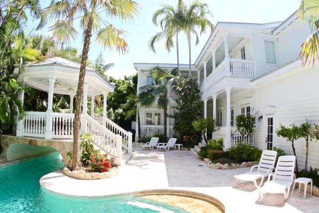 1400 1St Street, Key West, FL 33040 (MLS #581504) :: Key West Luxury Real Estate Inc