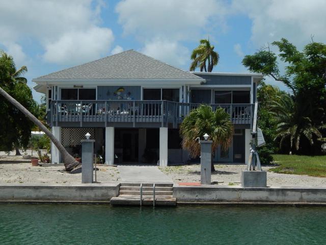52 Venetian Way, Sugarloaf Key, FL 33042 (MLS #581512) :: Conch Realty