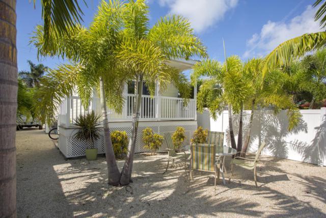 5031 5Th Avenue #10, Stock Island, FL 33040 (MLS #581515) :: Jimmy Lane Real Estate Team