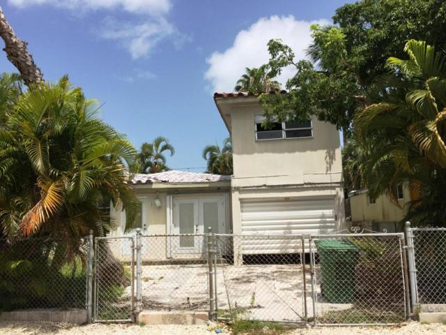 1627 Laird Street, Key West, FL 33040 (MLS #581524) :: Conch Realty