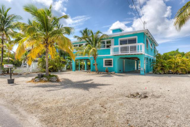 30890 Granada Avenue, Big Pine Key, FL 33043 (MLS #581525) :: Doug Mayberry Real Estate