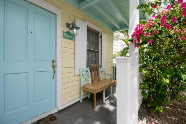 1012 Thomas Street, Key West, FL 33040 (MLS #581527) :: Doug Mayberry Real Estate