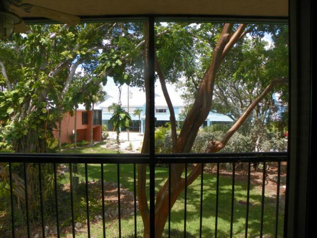 9824 Mariners Avenue #110, Key Largo, FL 33037 (MLS #581537) :: Conch Realty