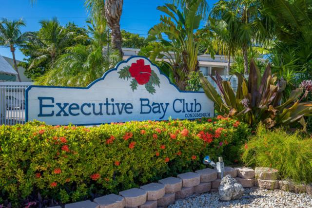 87200 Overseas Highway R5, Plantation Key, FL 33036 (MLS #581539) :: Jimmy Lane Real Estate Team