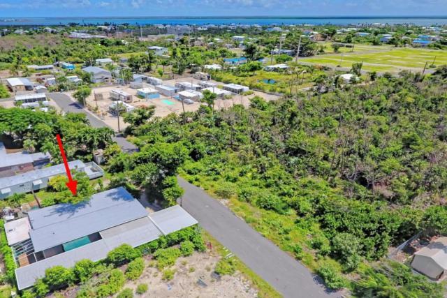 150 Palmetto Avenue, Big Pine Key, FL 33043 (MLS #581541) :: Conch Realty