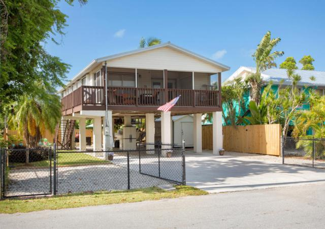 19516 Seminole Street, Sugarloaf Key, FL 33042 (MLS #581542) :: Conch Realty