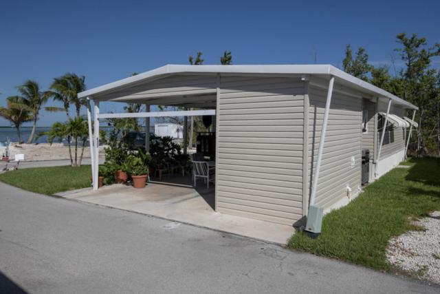 55 Boca Chica Road #433, Big Coppitt, FL 33040 (MLS #581543) :: Conch Realty