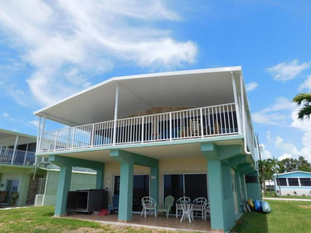 619 N Jade Drive, Key Largo, FL 33037 (MLS #581545) :: Conch Realty