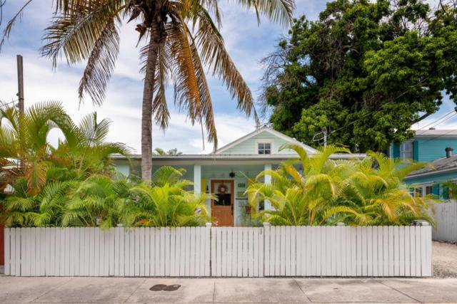 1209 Margaret Street, Key West, FL 33040 (MLS #581552) :: Jimmy Lane Real Estate Team