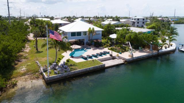 110 Avenue F, Big Coppitt, FL 33040 (MLS #581563) :: Jimmy Lane Real Estate Team