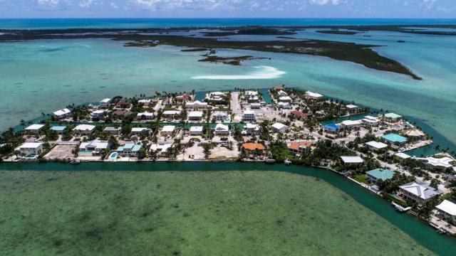 16745 Tamarind Road, Sugarloaf Key, FL 33042 (MLS #581585) :: Jimmy Lane Real Estate Team