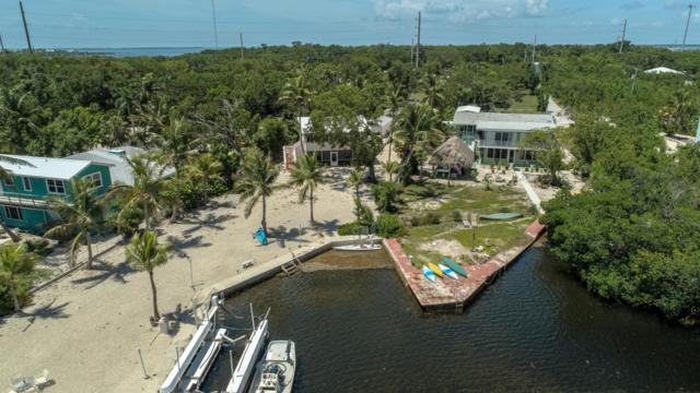 98751 Overseas Highway, Key Largo, FL 33037 (MLS #581592) :: Brenda Donnelly Group
