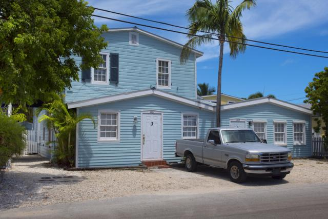 1209 William Street #4, Key West, FL 33040 (MLS #581628) :: Jimmy Lane Real Estate Team