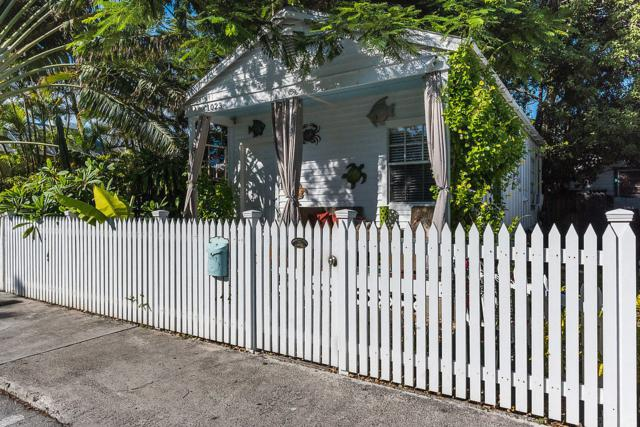 1023 Thomas Street, Key West, FL 33040 (MLS #581629) :: Jimmy Lane Real Estate Team