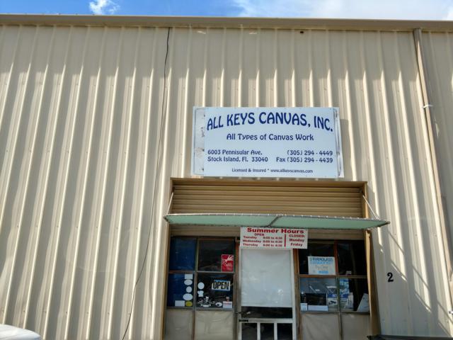 6003 Peninsular Avenue #2, Stock Island, FL 33040 (MLS #581630) :: Jimmy Lane Real Estate Team