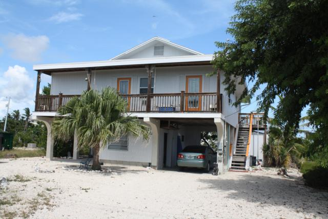 943 Indies Road, Ramrod Key, FL 33042 (MLS #581659) :: Jimmy Lane Real Estate Team