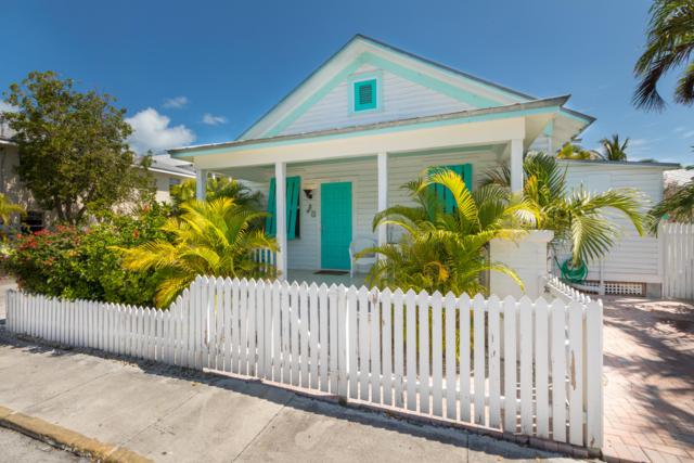 1017 Thomas Street, Key West, FL 33040 (MLS #581674) :: Jimmy Lane Real Estate Team