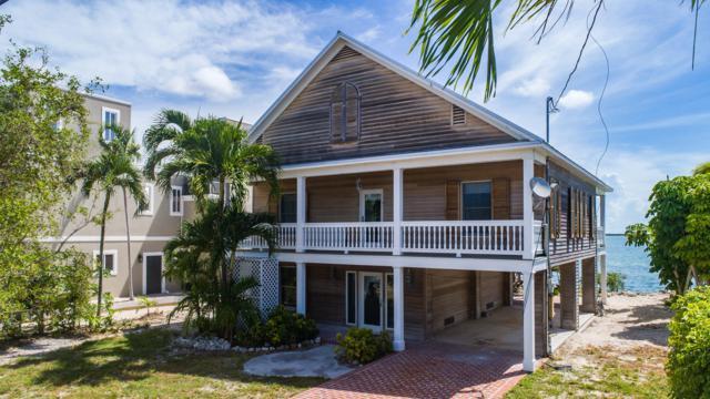 369 La Fitte Road, Little Torch Key, FL 33042 (MLS #581677) :: KeyIsle Realty