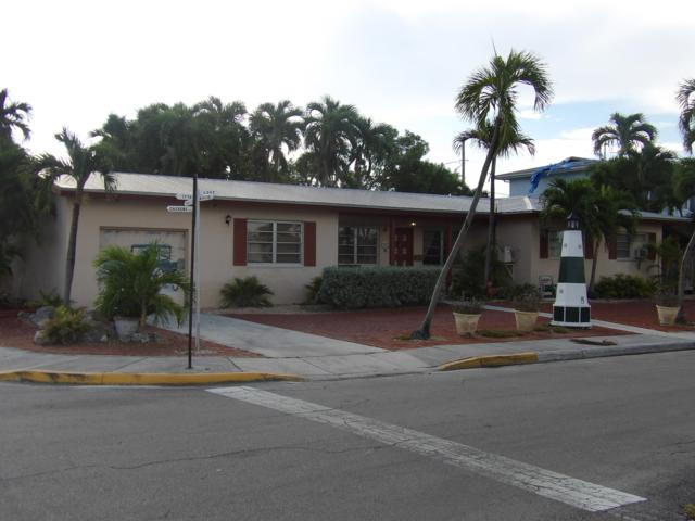 1001 17Th Street, Key West, FL 33040 (MLS #581688) :: Doug Mayberry Real Estate