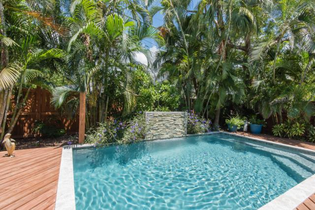 1607 Laird Street, Key West, FL 33040 (MLS #581702) :: Jimmy Lane Real Estate Team