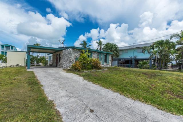 30 Bay Drive, Saddlebunch, FL 33040 (MLS #581714) :: Jimmy Lane Real Estate Team