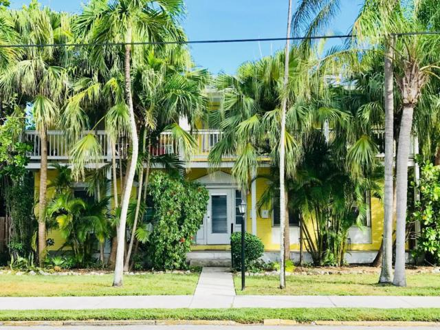 816 South Street #4, Key West, FL 33040 (MLS #581721) :: Jimmy Lane Real Estate Team