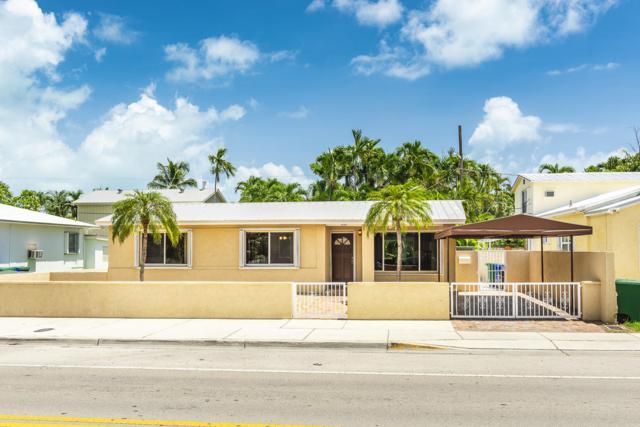 1522 Flagler Avenue, Key West, FL 33040 (MLS #581733) :: Doug Mayberry Real Estate