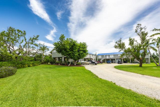 820 Crane Boulevard, Sugarloaf Key, FL 33042 (MLS #581750) :: Jimmy Lane Real Estate Team