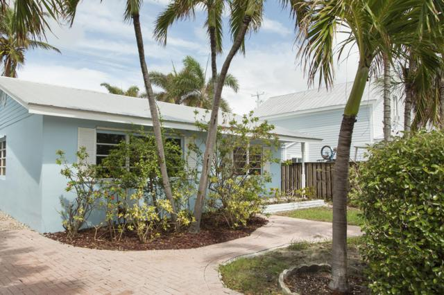 2311 Patterson Avenue, Key West, FL 33040 (MLS #581757) :: Doug Mayberry Real Estate