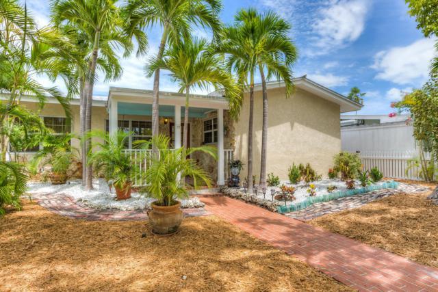 26 Amaryllis Drive, Key Haven, FL 33040 (MLS #581763) :: Jimmy Lane Real Estate Team