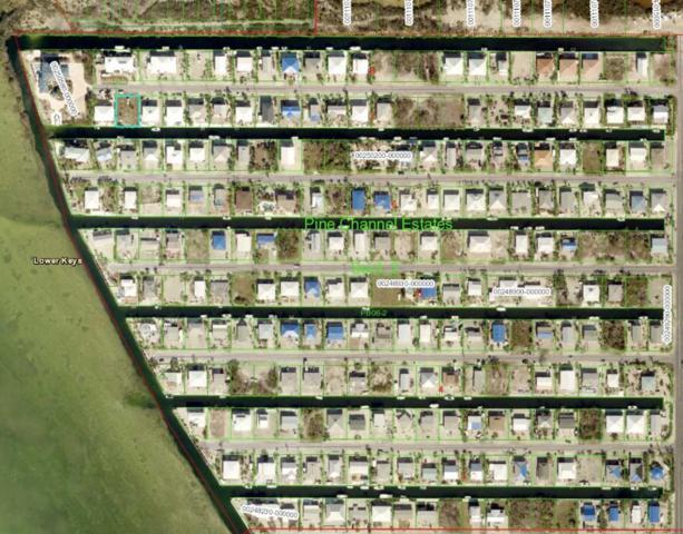 24 Forrestal Ave, Big Pine Key, FL 33043 (MLS #581780) :: Jimmy Lane Real Estate Team