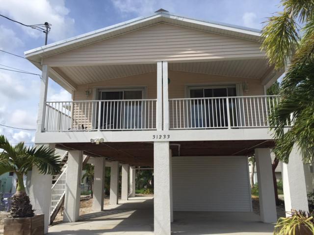 31233 Ave D, Big Pine Key, FL 33043 (MLS #581781) :: Jimmy Lane Real Estate Team