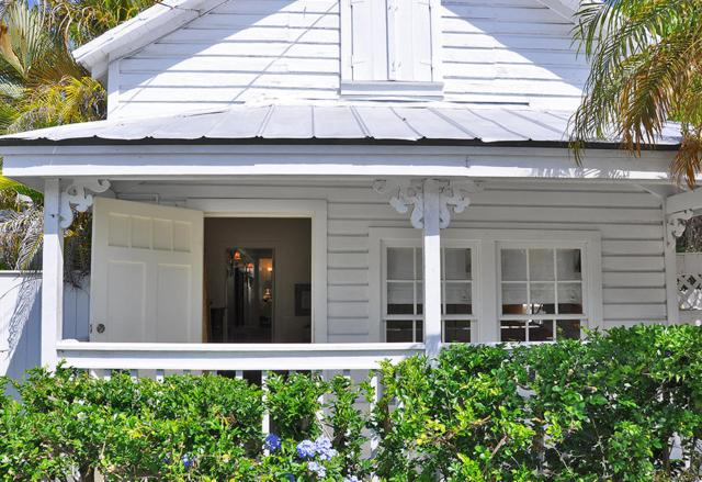 809 Virginia Street, Key West, FL 33040 (MLS #581784) :: Jimmy Lane Real Estate Team