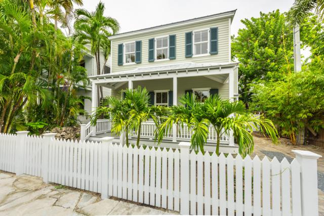 1315 Olivia Street, Key West, FL 33040 (MLS #581791) :: Brenda Donnelly Group