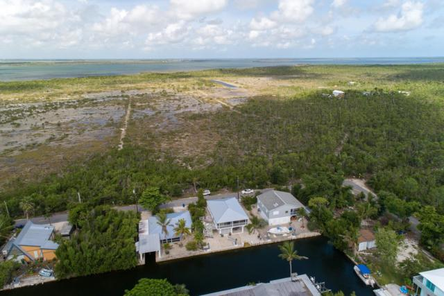 1959 Narcissus Avenue, Big Pine Key, FL 33043 (MLS #581801) :: Jimmy Lane Real Estate Team
