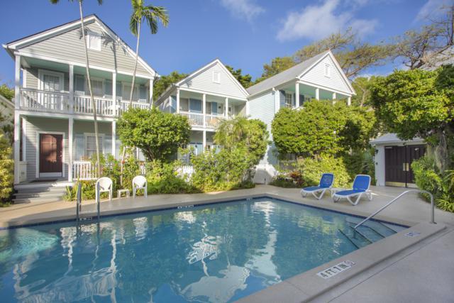 606 Truman Avenue #12, Key West, FL 33040 (MLS #581814) :: Brenda Donnelly Group