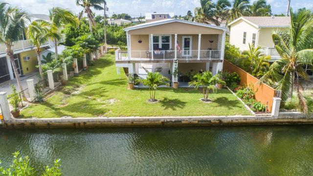 22913 Buccaneer Lane, Cudjoe Key, FL 33042 (MLS #581820) :: Jimmy Lane Real Estate Team