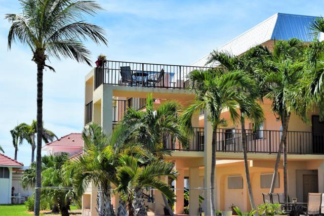 720 W Ocean Drive #302, Key Colony, FL 33051 (MLS #581823) :: Key West Property Sisters