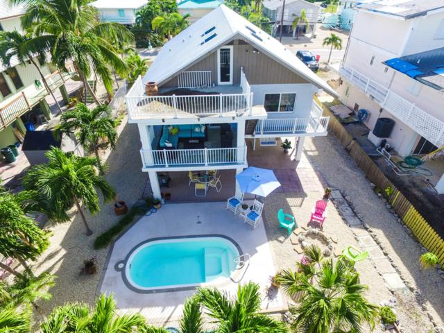 838 Caribbean Drive, Summerland Key, FL 33042 (MLS #581826) :: Coastal Collection Real Estate Inc.