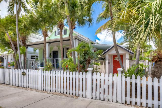 1815 Atlantic Boulevard, Key West, FL 33040 (MLS #581827) :: Doug Mayberry Real Estate