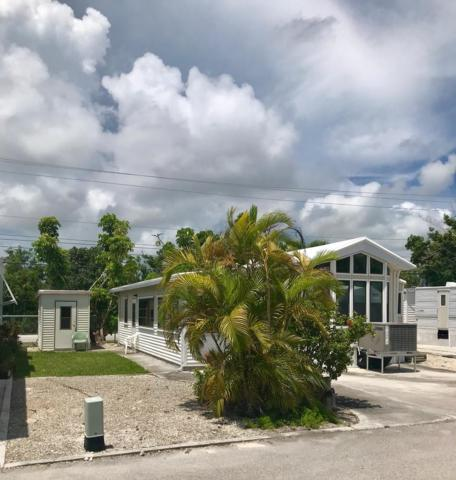 55 Boca Chica Road #20, Big Coppitt, FL 33040 (MLS #581831) :: Key West Luxury Real Estate Inc