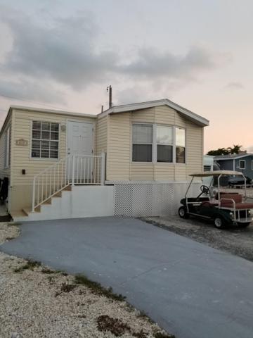 65821 Overseas Highway #217, Long Key, FL 33001 (MLS #581834) :: KeyIsle Realty