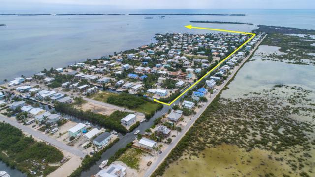 27317 Tobago Lane, Ramrod Key, FL 33042 (MLS #581843) :: Jimmy Lane Real Estate Team