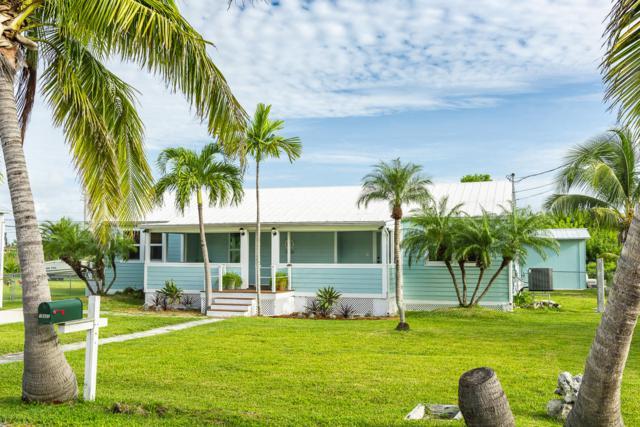 19421 Canal Drive, Sugarloaf Key, FL 33042 (MLS #581858) :: Jimmy Lane Real Estate Team