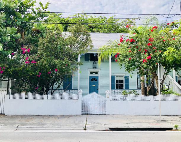 1409 Truman Avenue, Key West, FL 33040 (MLS #581881) :: Jimmy Lane Real Estate Team