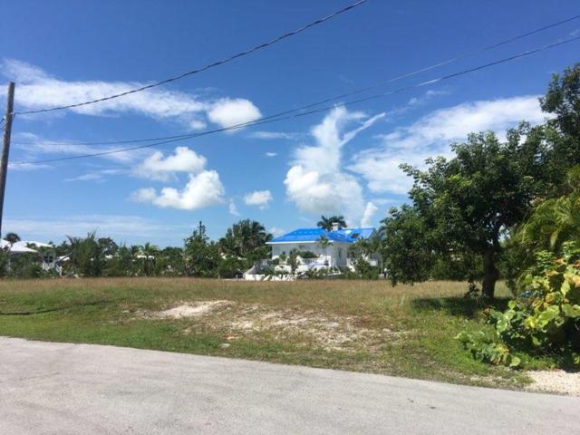 20816 W 4th Avenue, Cudjoe Key, FL 33042 (MLS #581882) :: Jimmy Lane Real Estate Team